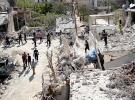 BM'den İdlib'deki okul saldırısına soruşturma