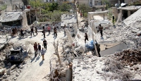 BMden İdlibdeki okul saldırısına soruşturma
