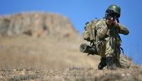 PKKya darbe: 20 terörist etkisiz hale getirildi