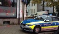 UETD Grevenbroich şubesine saldırı