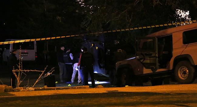 Polis noktasına saldıran teröristler yakalandı