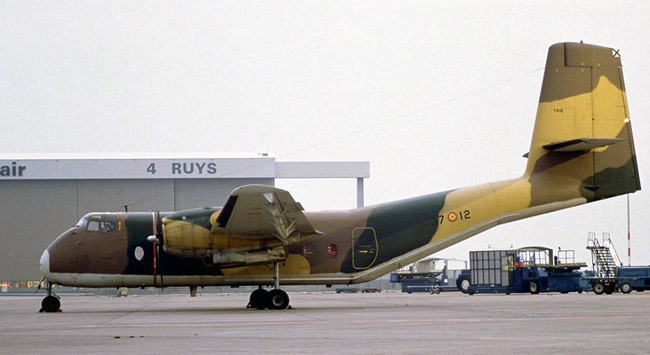 Endonezyada kargo uçağı kayboldu