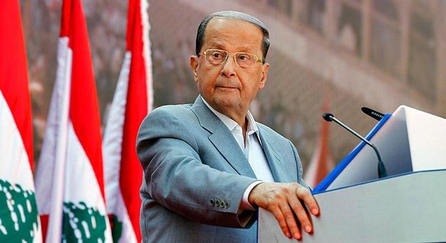 Lübnanın yeni cumhurbaşkanı belli oldu