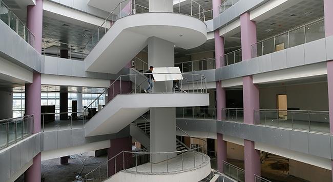 İzmire dev hastane! 780 milyon avroluk yatırım