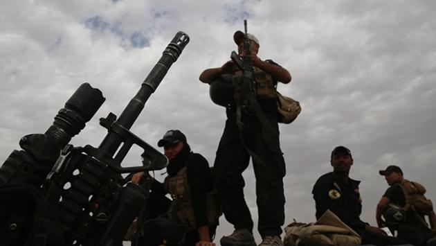 Ninova bölgesi DEAŞtan geri alındı