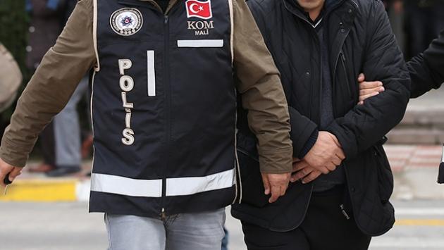 Tuzluca HDP ve DBP ilçe eş başkanları tutuklandı