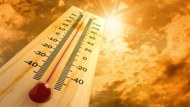 Hava sıcaklıkları mevsim normallerinin üzerine çıkacak