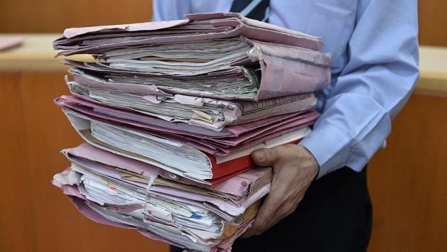 HDPlilerin dosyaları bir hayli kabarık
