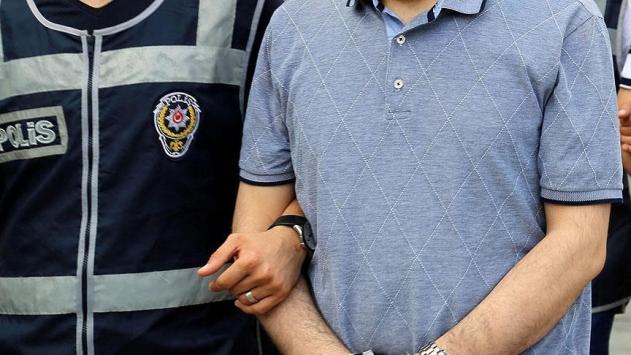 Mardinde terör propagandasına tutuklama