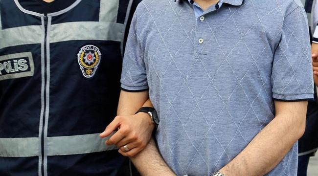 Mersinde suç örgütü operasyonu: 10 tutuklama