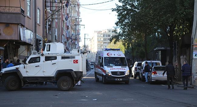 Diyarbakırdaki hain saldırıyı o örgüt üstlendi