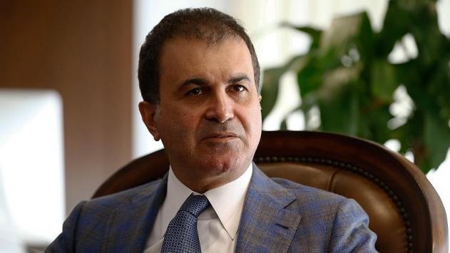 Bakan Çelikten ABye PKK uyarısı