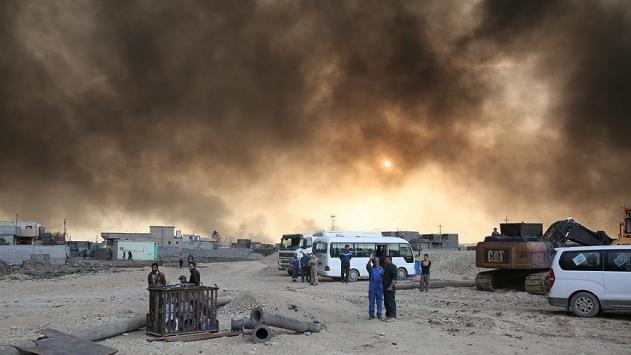 Musulun göç bilançosu: 178 bin kişi