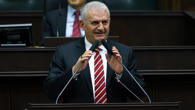 Başbakandan CHPye sert sözler
