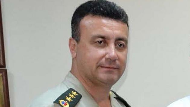 FETÖ ile mücadelede madalya alan komutan FETÖden gözaltında