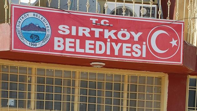 Sırtköy Belde Belediyesine görevlendirme yapıldı