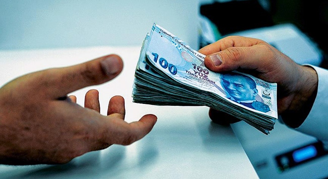 Faiz almamak için parayı Bank Asyaya yatırmış