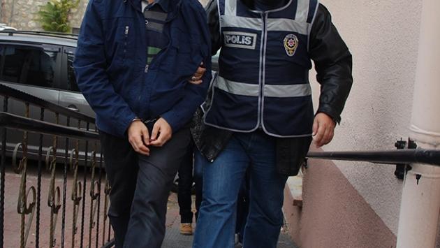 9 ilde FETÖ operasyonu: 18 gözaltı