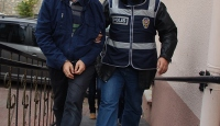 İzmirde FETÖ/PDY operasyonu