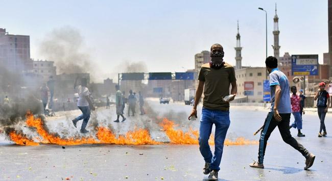Mısırdaki Nur Partisi 11 Kasım gösterilerine katılmayacak