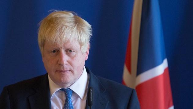 """Telegraph: Boris Johnson """"dört yıl için iki sınır"""" önerecek"""