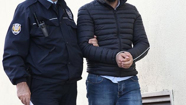 5 ilde terör operasyonu: 13 gözaltı