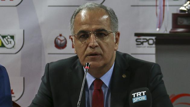 Filede başkanlık için tek aday: Mehmet Akif Üstündağ