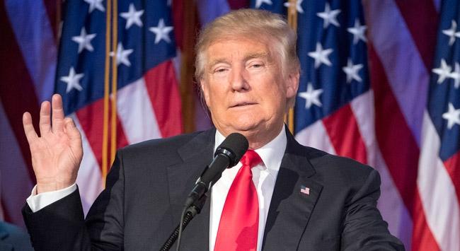 Trump Michiganda da kazandı