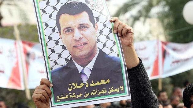 Filistin'in tartışmalı ismi Dahlan - Son Dakika Haberleri
