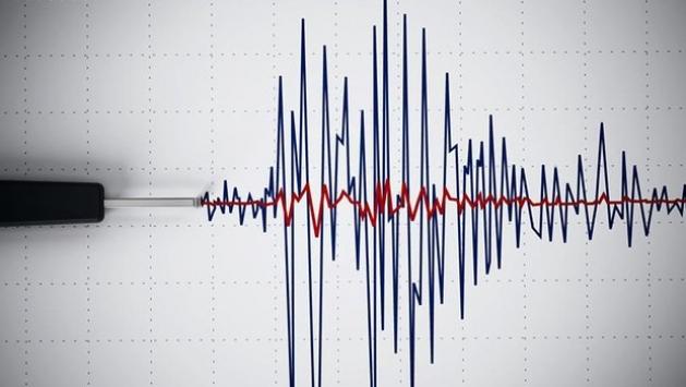 Laos-Tayland sınırında 6,1 büyüklüğünde deprem