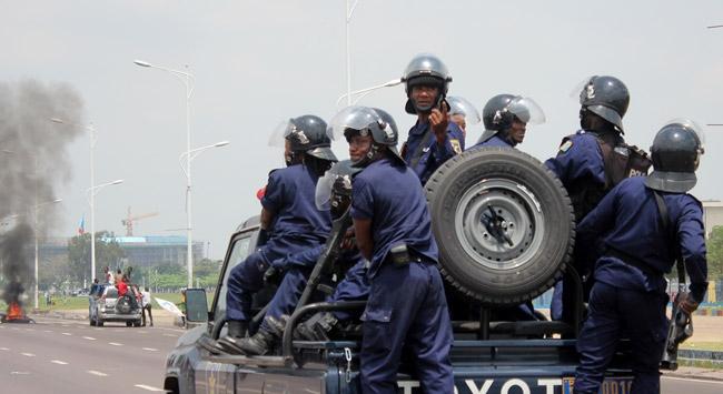 Demokratik Kongoda saldırı: 5 ölü