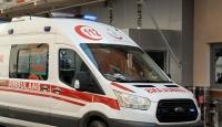 El-Bab bölgesinde yaralanan 5 asker tedavi altına alındı