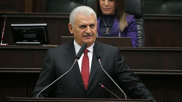 Başbakandan Kılıçdaroğluna: Tren kalkmadan binebilirsin