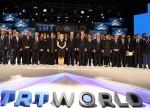TRT World Tanıtım Gecesi