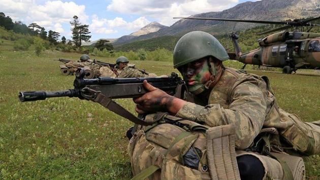 TSKya 30 bin personel alınacak