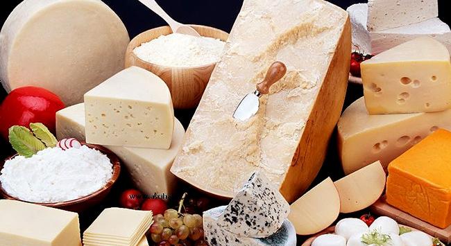 Avrupadan ithal edilen peynirin yüzde 70ini durdurduk