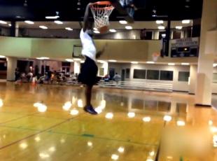 1.60 boyla NBAa taş çıkarttı