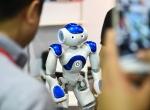 Uluslararası Robot Fuarı
