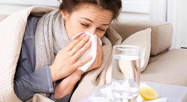 Soğuk algınlığında antibiyotik kullanmak gereksiz