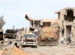 Libyada DEAŞe yönelik operasyonlar