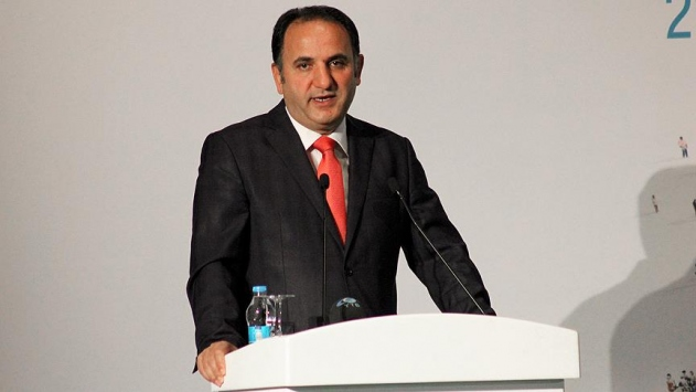 Türkiye ve Avrasya arasında çok köklü ve tarihi ilişkiler bulunuyor