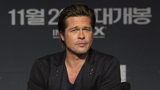 Brad Pitte yönelik suçlamalar düşürüldü