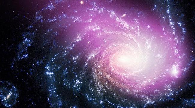 Yeni cüce galaksi topluluğu keşfedildi