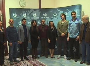 Baküde Türk Filmleri Haftası