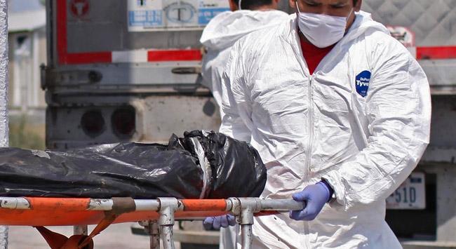 Meksikada 7 ceset bulundu
