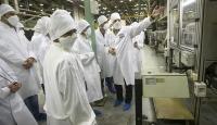 Nükleer eğitimi için 100 öğrenci daha Rusya yolcusu