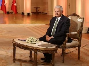 Başbakan teklifin detaylarını ilk kez açıkladı