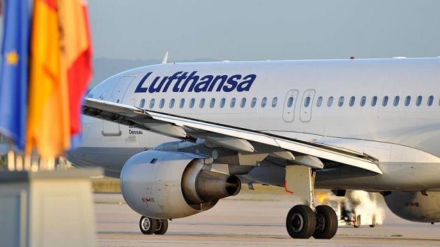 Lufthansada uçuş iptalleri sürüyor
