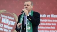 Cumhurbaşkanı Erdoğan: Haddinizi bilin haddinizi, geçti o, onlar mazide kaldı