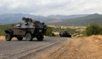 PKKnın sözde Çemçe sorumlusu da etkisiz hale getirildi